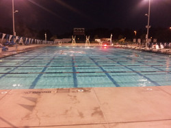 Ventura Aquatic Center