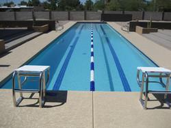 0053 - My backyard pool