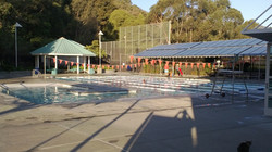 0143 - Brisbane (CA) Community Swim Center