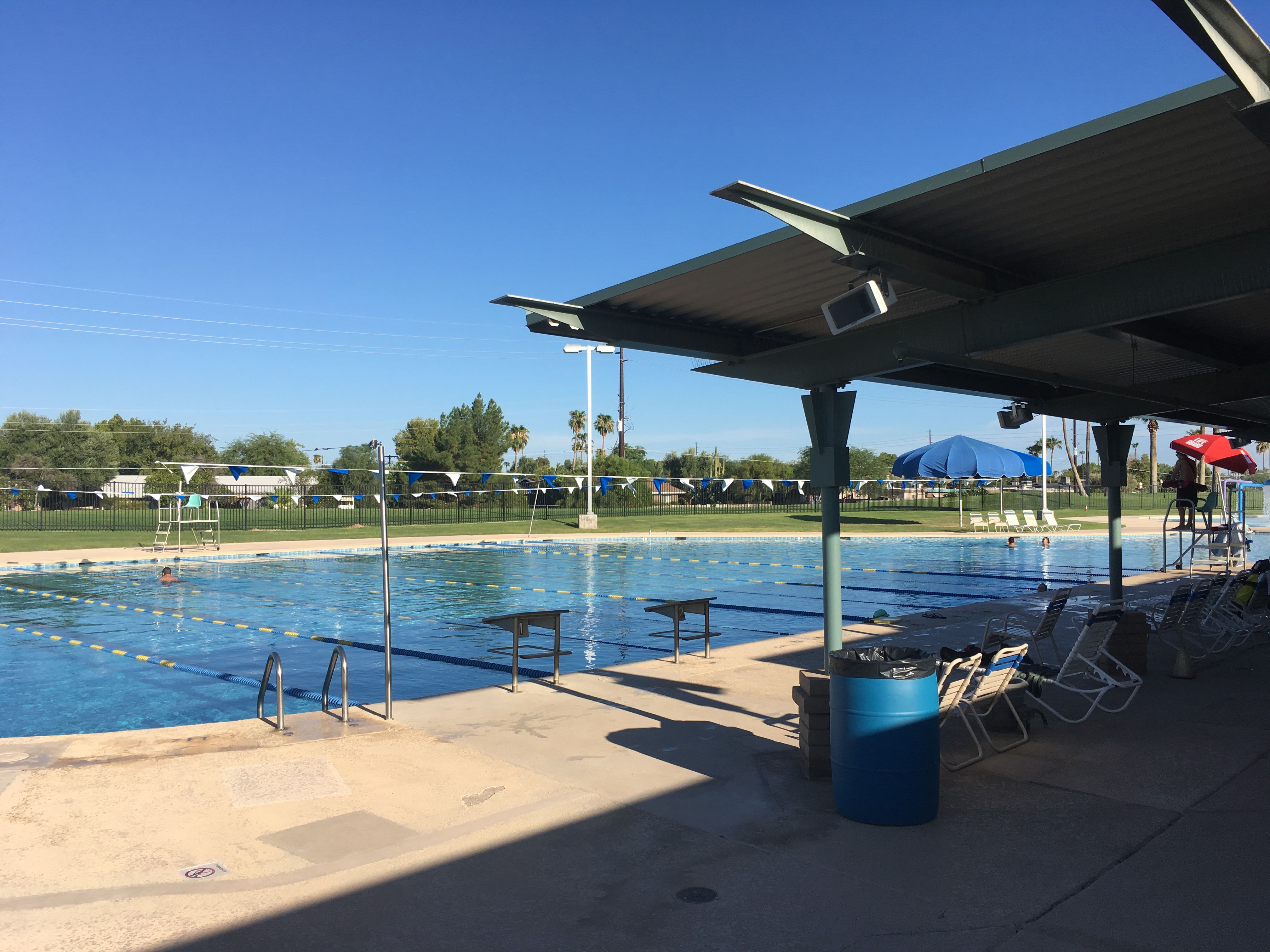 0308 - Chaparral Pool Scottsdale