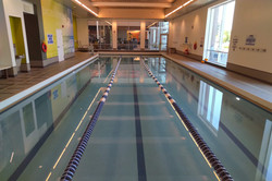 0422 - LA Fitness Cundles - Barrie, Ontario