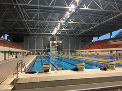 0370 - OCBC Aquatic Centre Competition Pool - Singapore