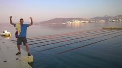 """Milos """"Pool"""" (Greece)"""