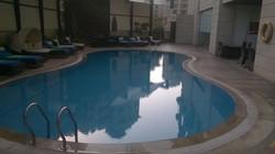 0174 - Fortune Excalibur Hotel (Gurgaon)