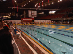 1976 Montreal Olympic Pool