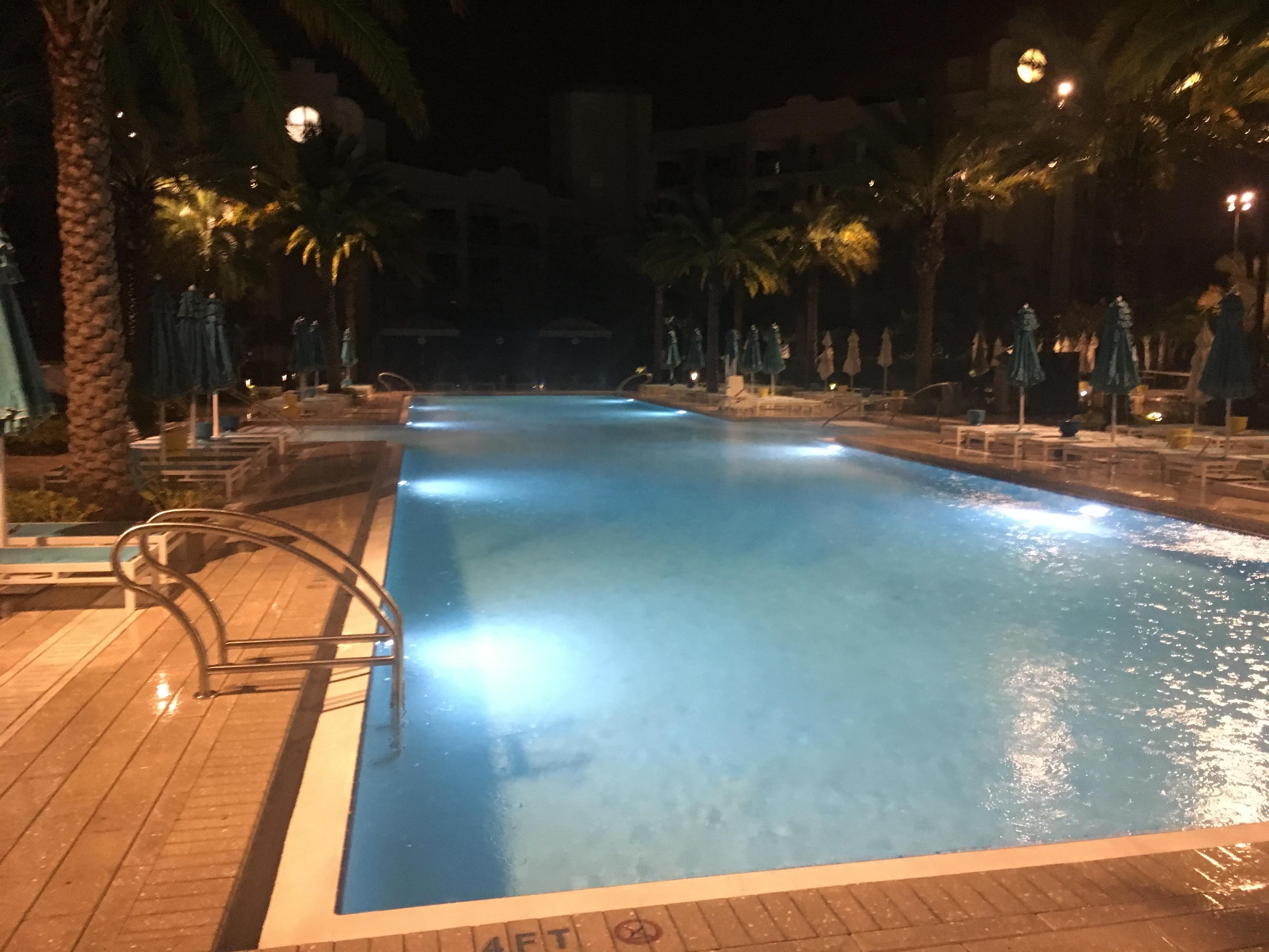 0394 - Hilton Orlando Buena Vista Palace