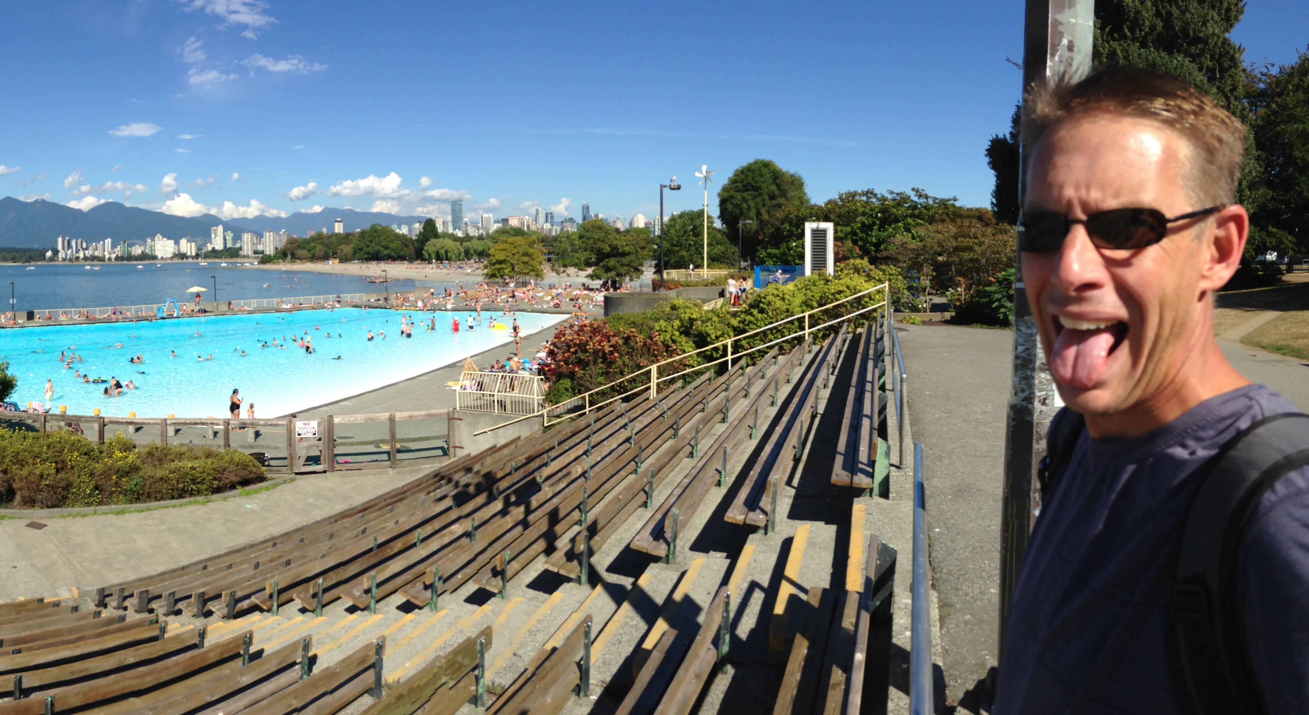 0169 - Kitsilano Pool (Vancouver)