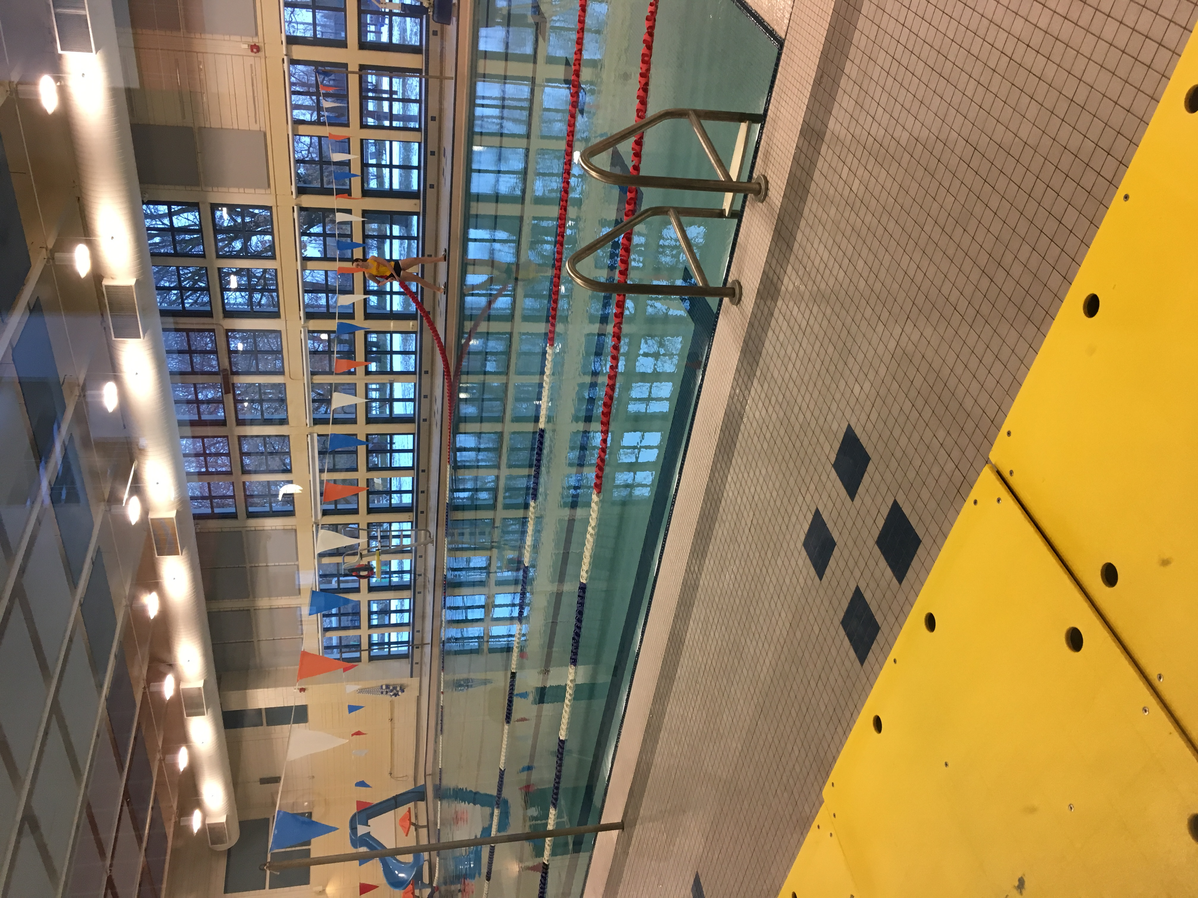0390 - Centennial Pool - Richmond Hill
