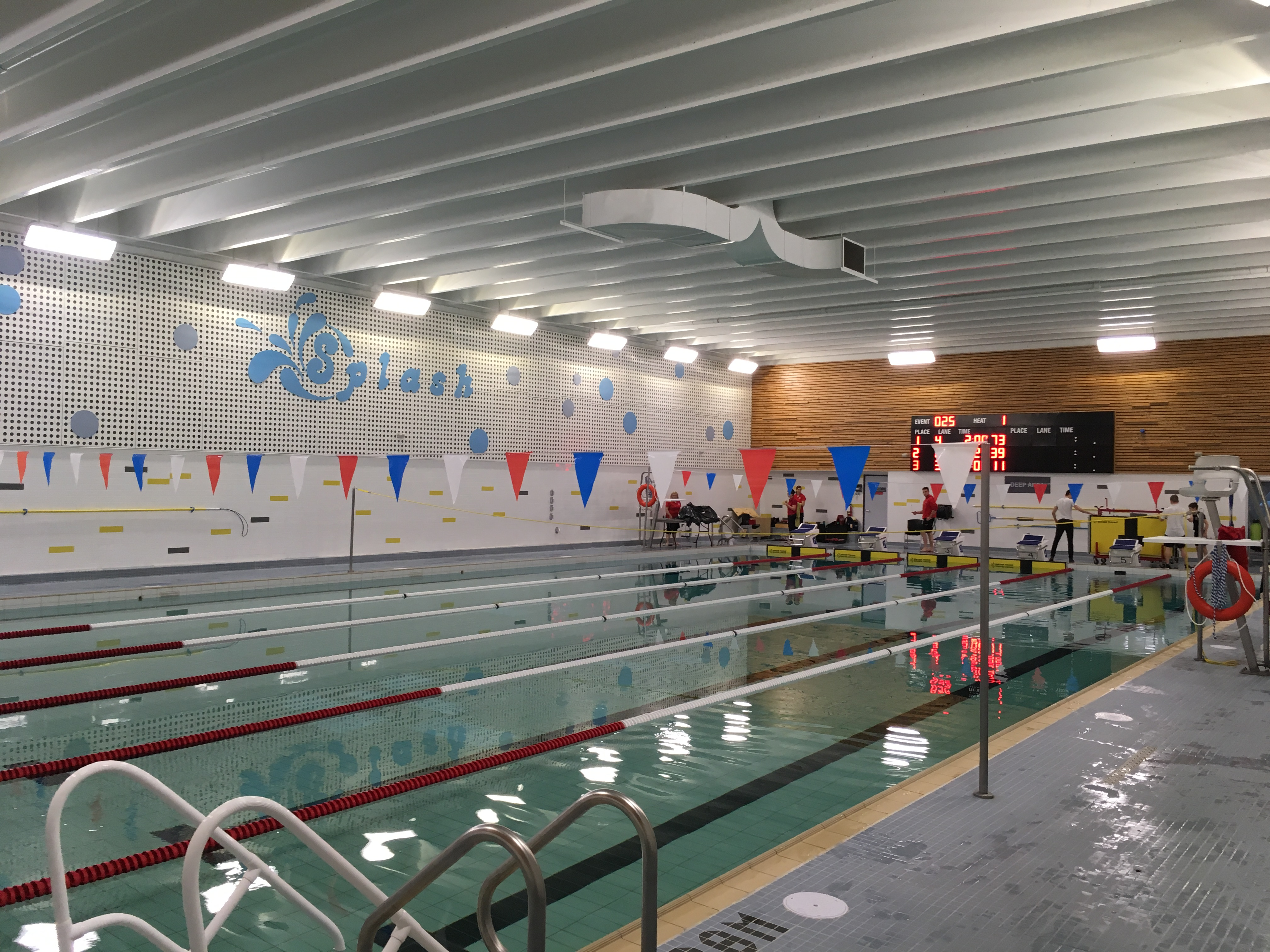 0392 - Alan Strike Aquatic Centre - Bowmanville