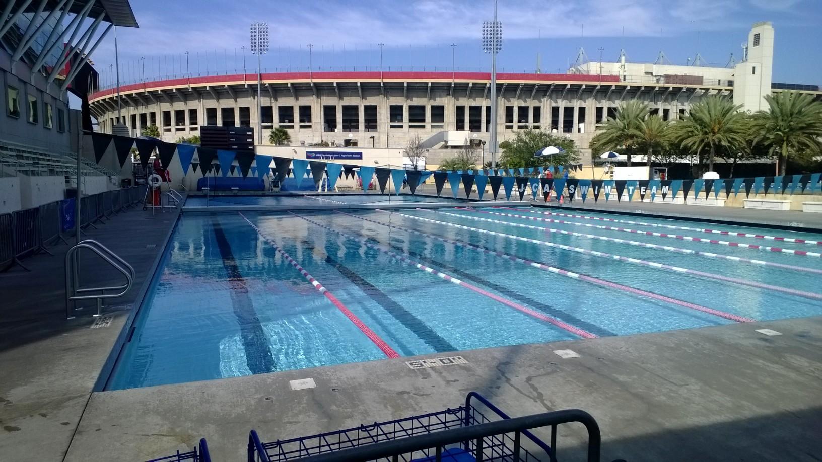 0156 - LA Swim Stadium (1932 Olympics)