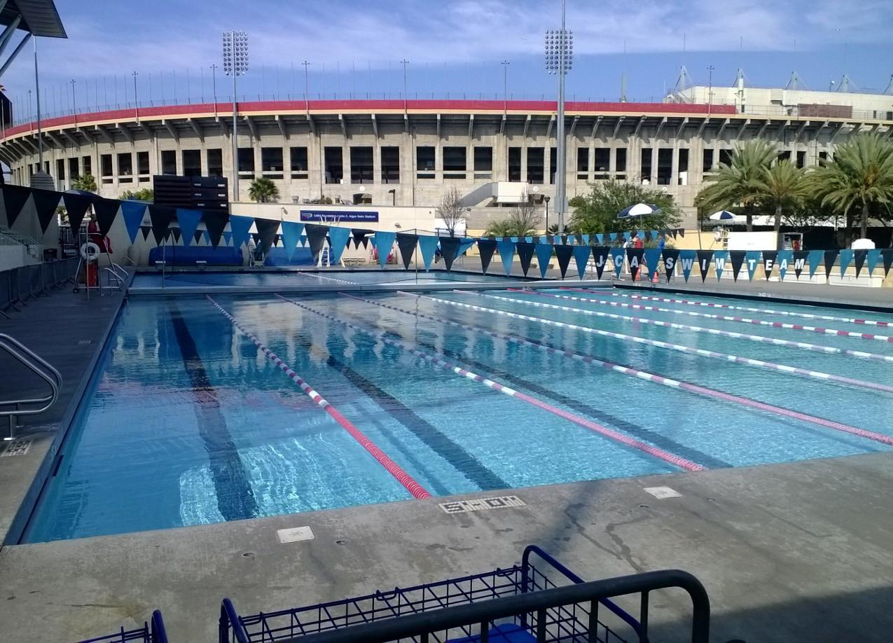 LA Swim Stadium #2