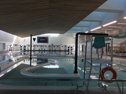 0462 - Orillia Recreation Centre