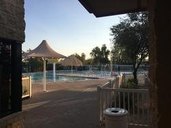 0375 - Desert Oasis Aquatic Center - Chandler AZ
