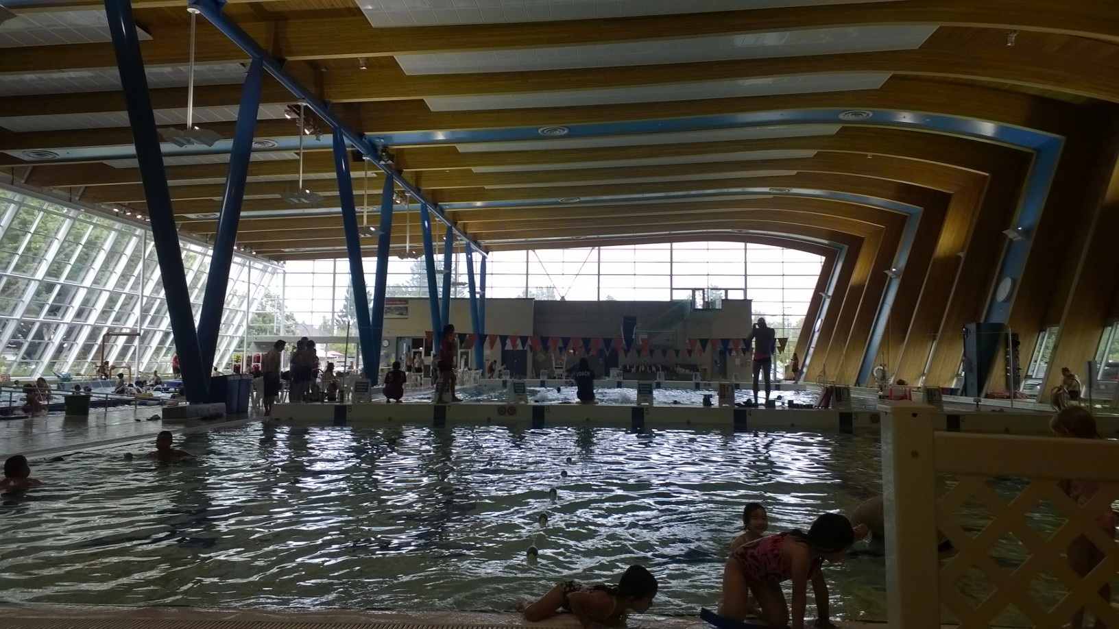 0171 - Hillcrest Aquatic Center (Vancouver)