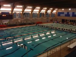 Max Bell Aquatic Centre (Canada)