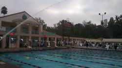0253 - Rose Bowl Aquatic Center (Pasadena)