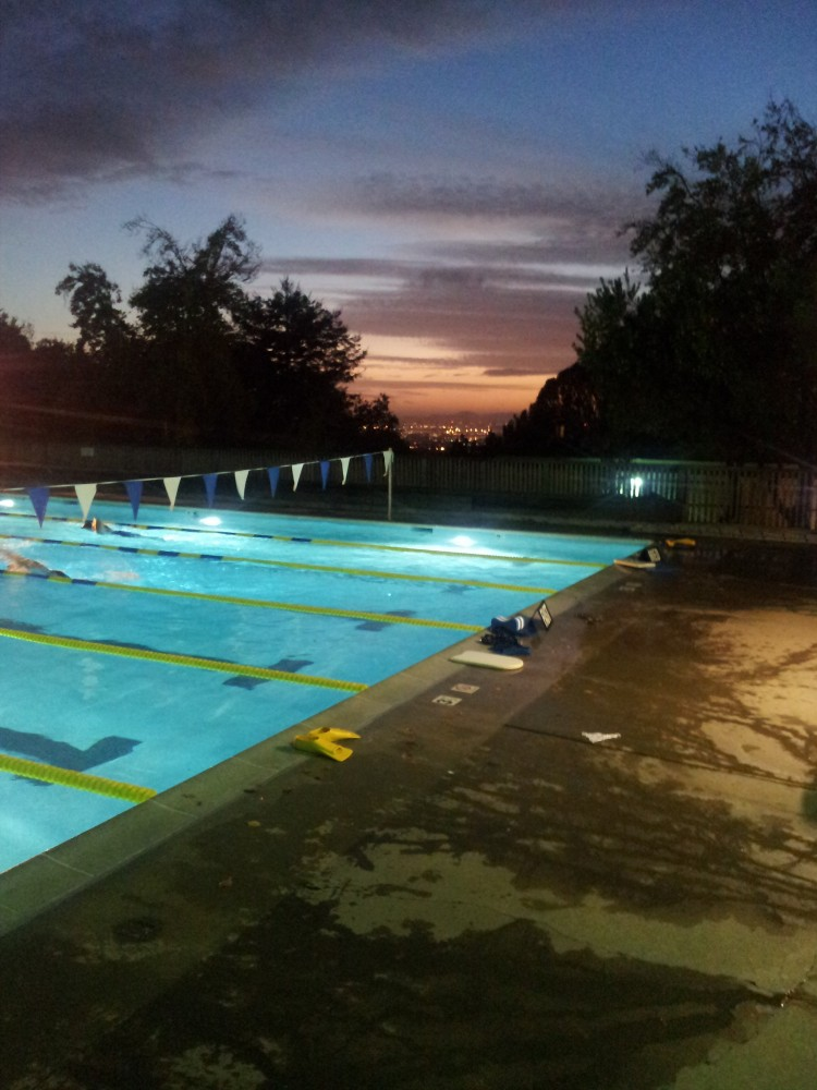 0115 - Golden Bear Pool (Cal-Berkeley)