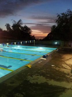 0115 - Golden Bear Pool (Cal-Berkeley)