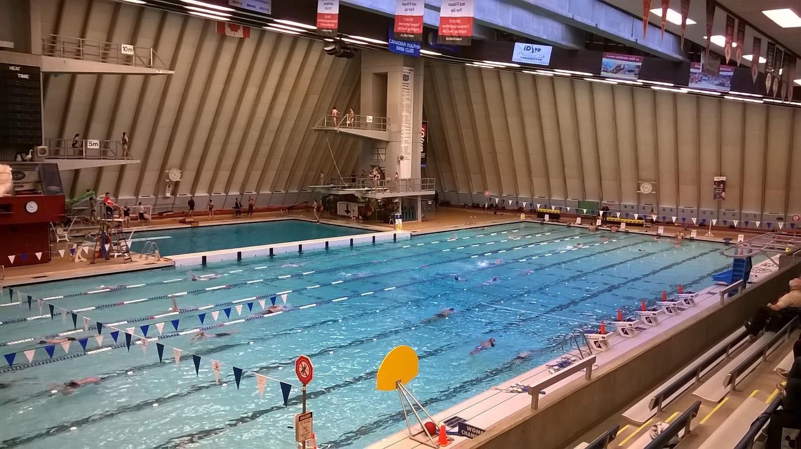 0220 - Vancouver Aquatic Centre