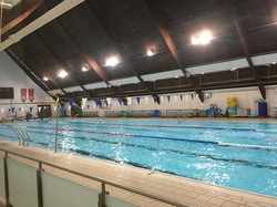 0458 - Pointe Claire Aquatic Centre - Knox Pool