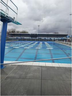 0124 - Oro Valley Aquatic Center