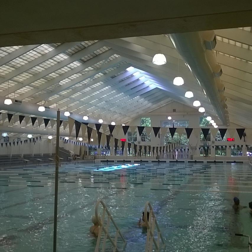 Brittingham-Midtown Community Pool (Newport News, VA)