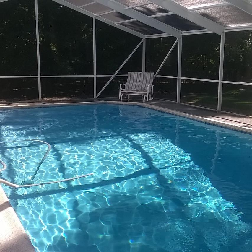 WFB Swim & Aqua-Jogging Center