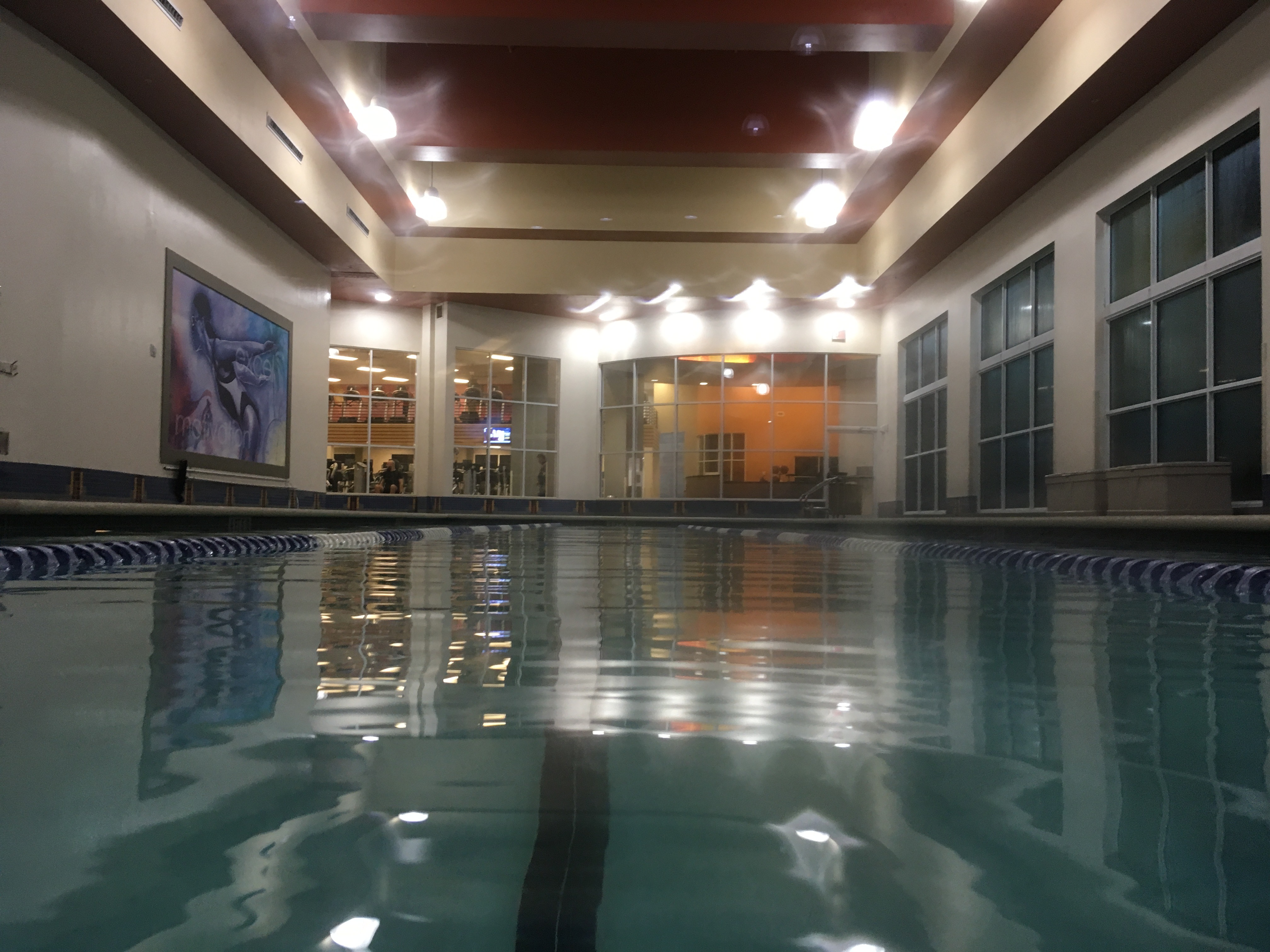0453 - LA Fitness Hunters Creek Orlando