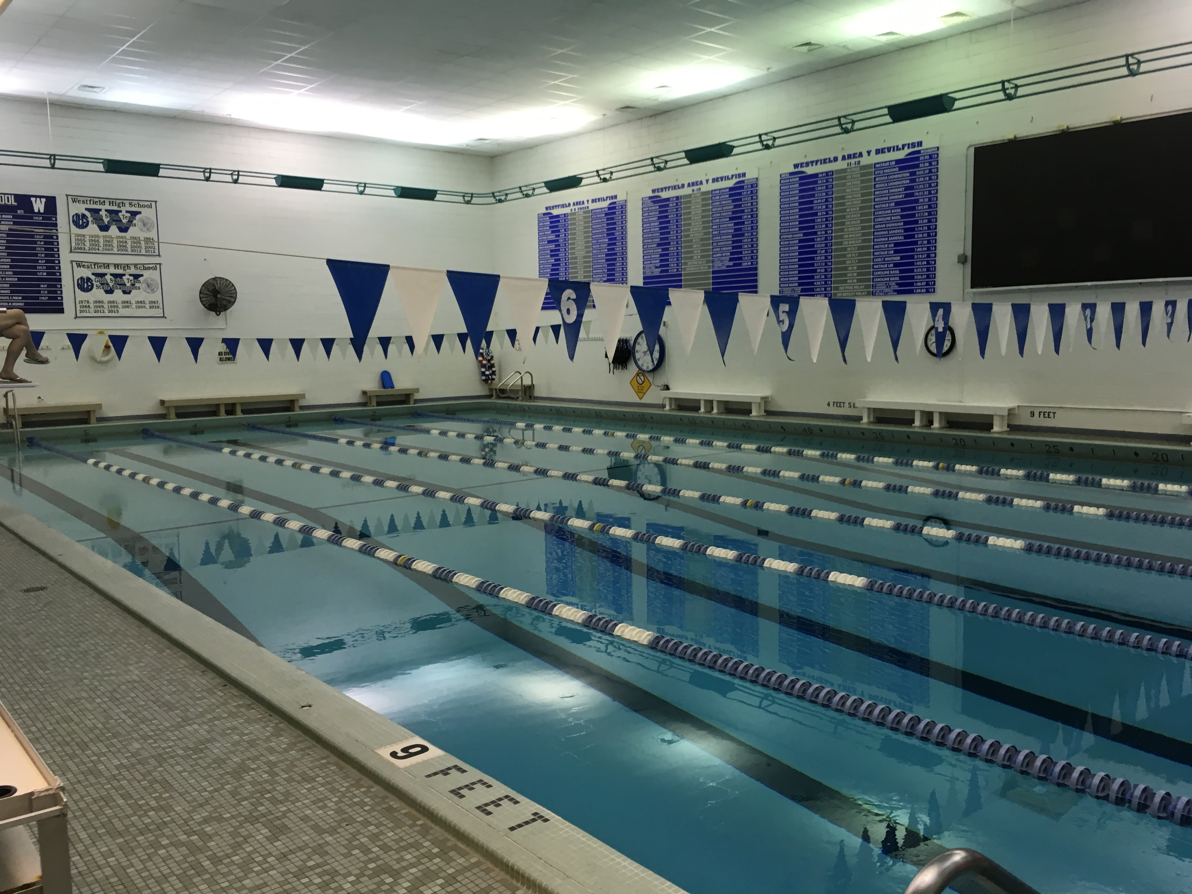 0316 - Westfield (NJ) YMCA - Wallace Pool