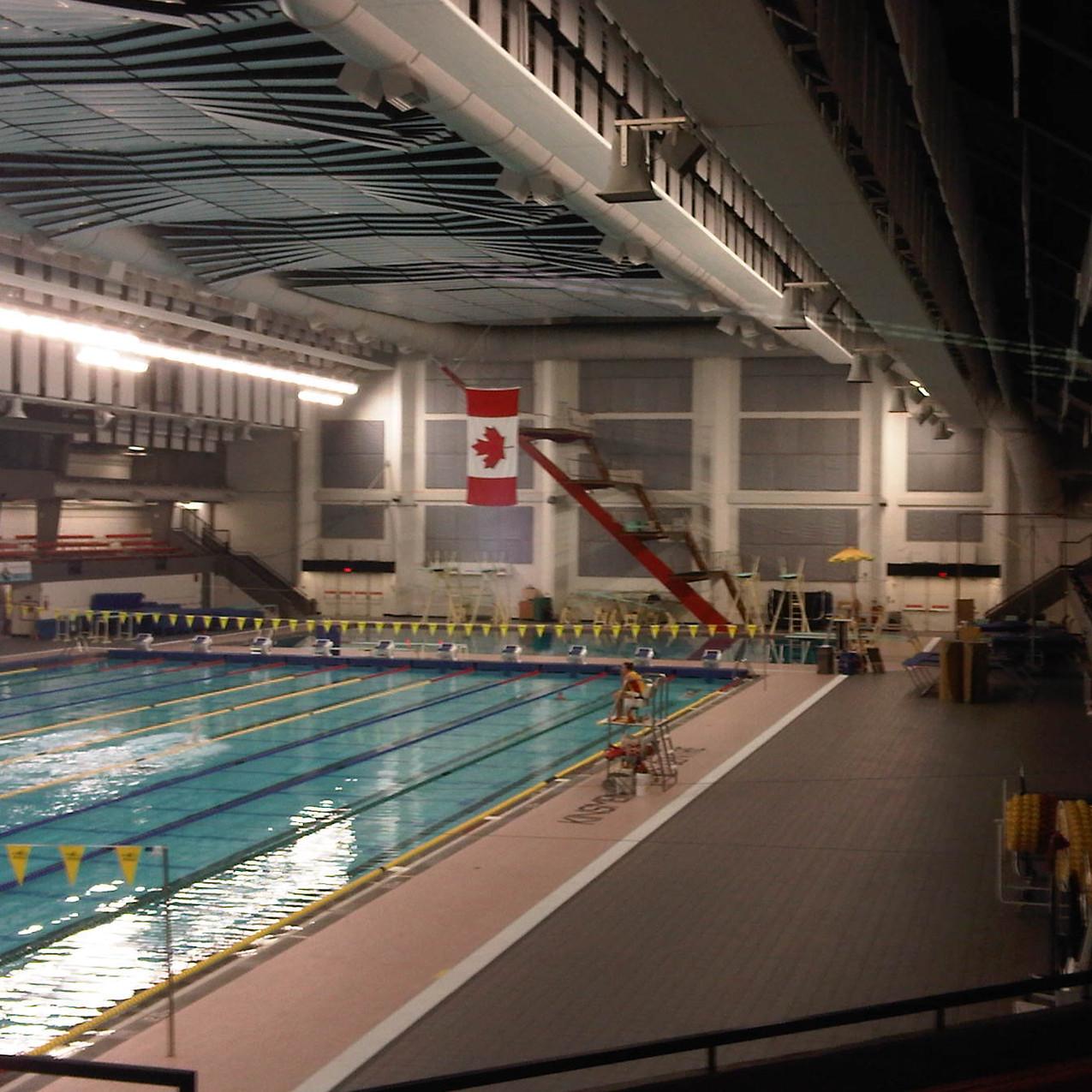 #8 - Edmonton Kinsmen Centre