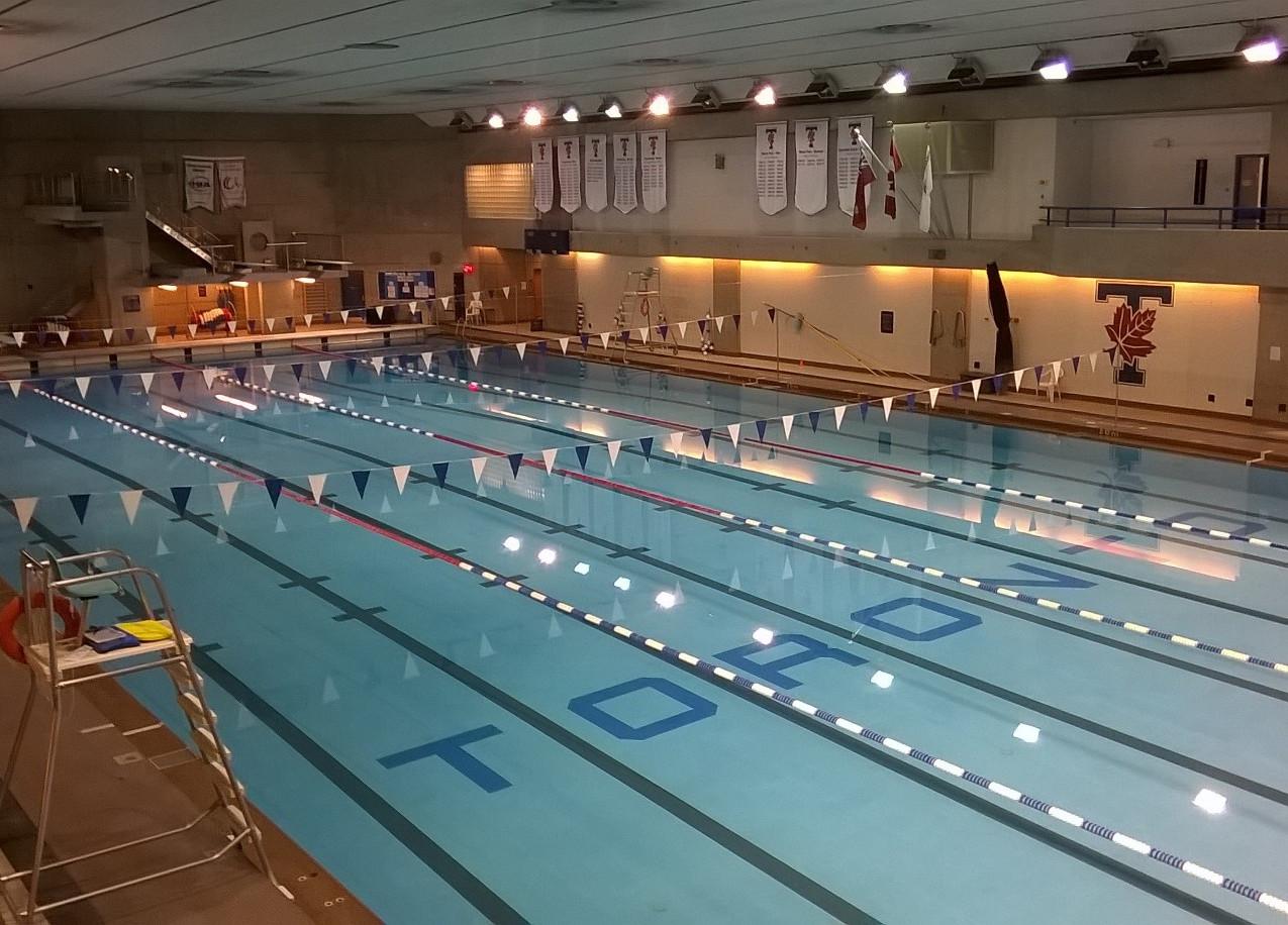 University of Toronto Athletic Center
