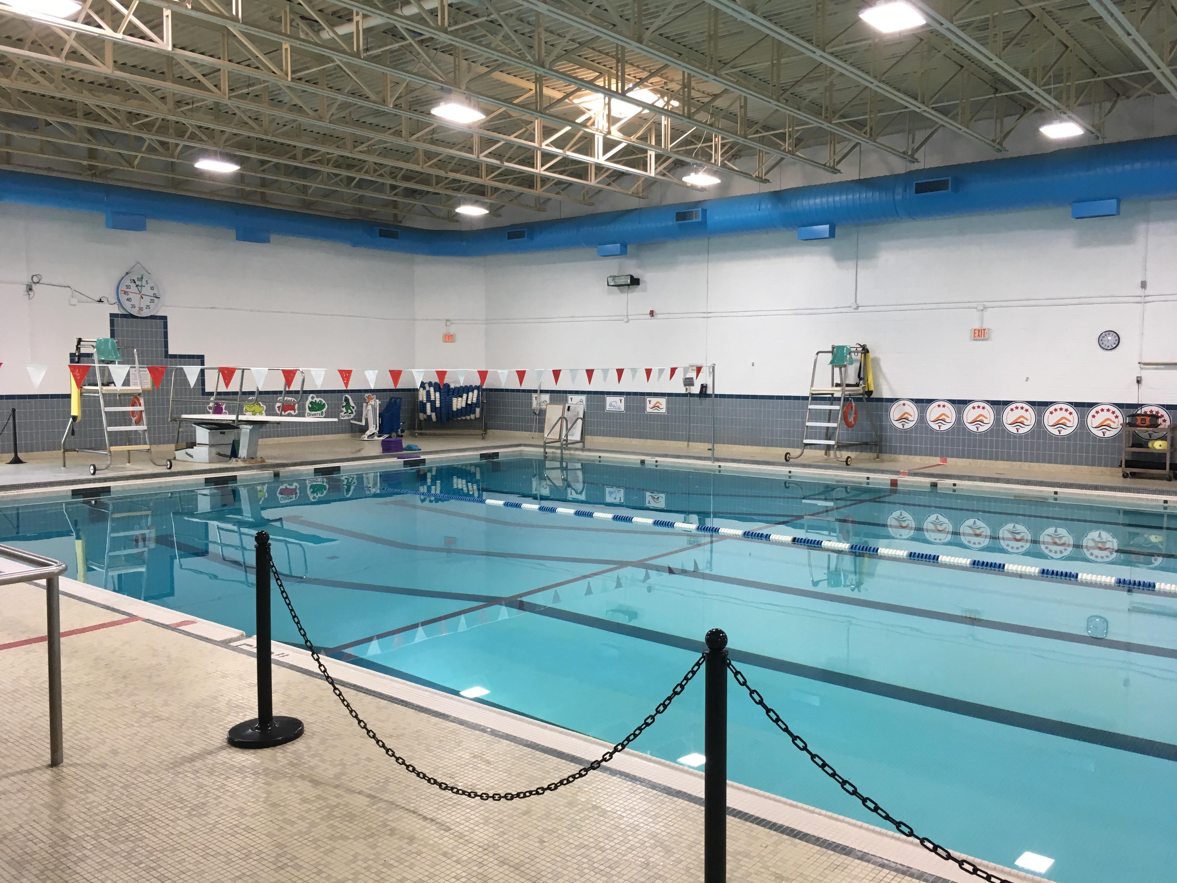 0418 - Midland Ontario YMCA