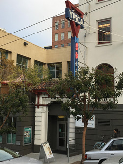 0310 - San Francisco Chinatown YMCA