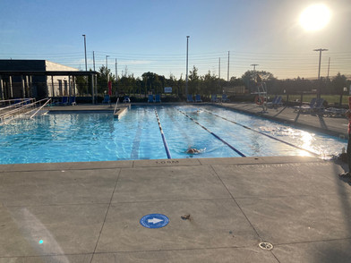 Outdoor Time Trial - Pool #484