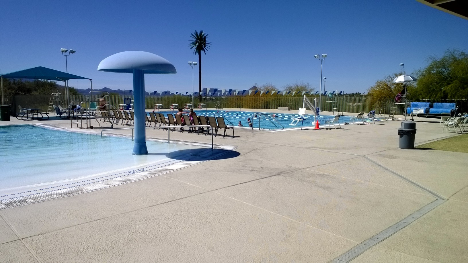 Thad Terry Aquatic Center (Tucson)
