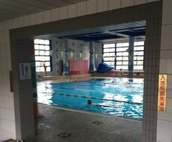 0368 - Xinsheng Newborn Swimming Pool - Taipei