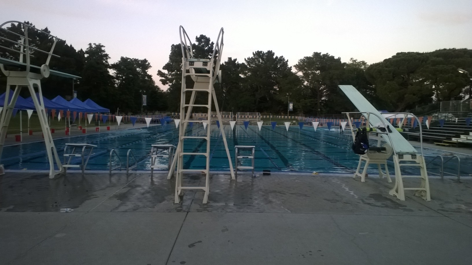 0164 - Concord Pool California