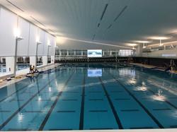 0272 - UBC Aquatic Centre - 2017 new pool