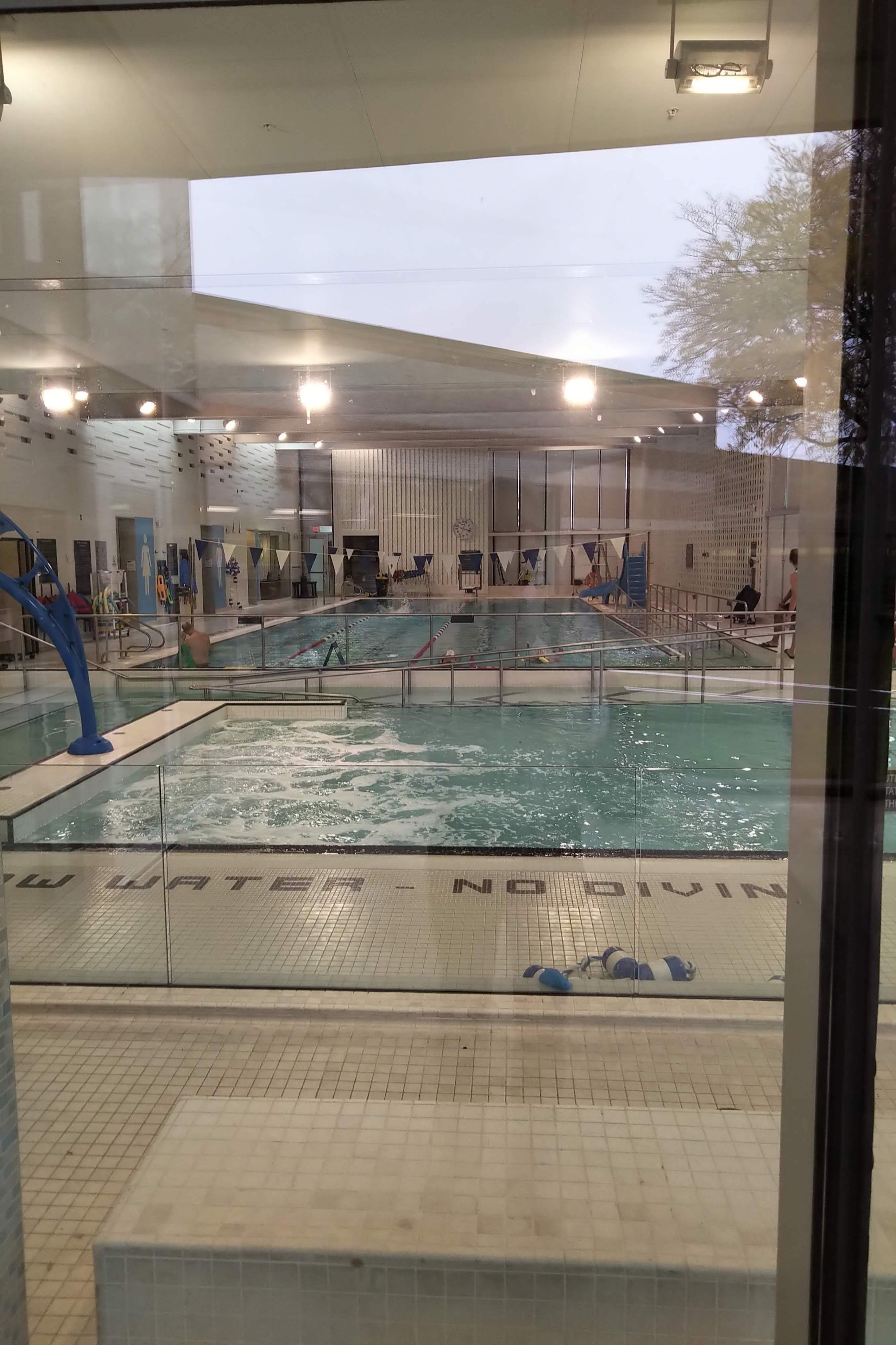 0443 - Malton Community Pool