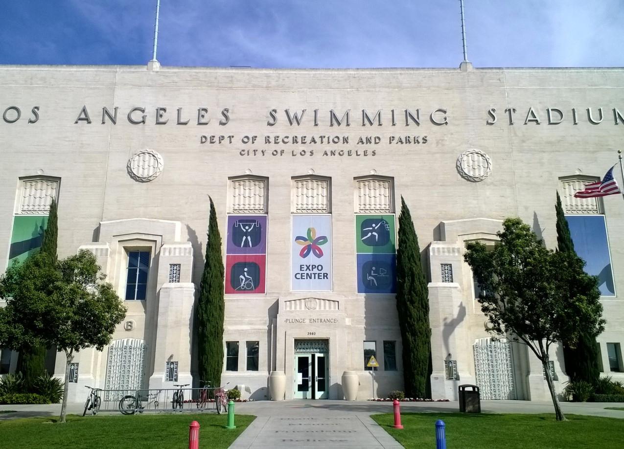 LA Swim Stadium #1