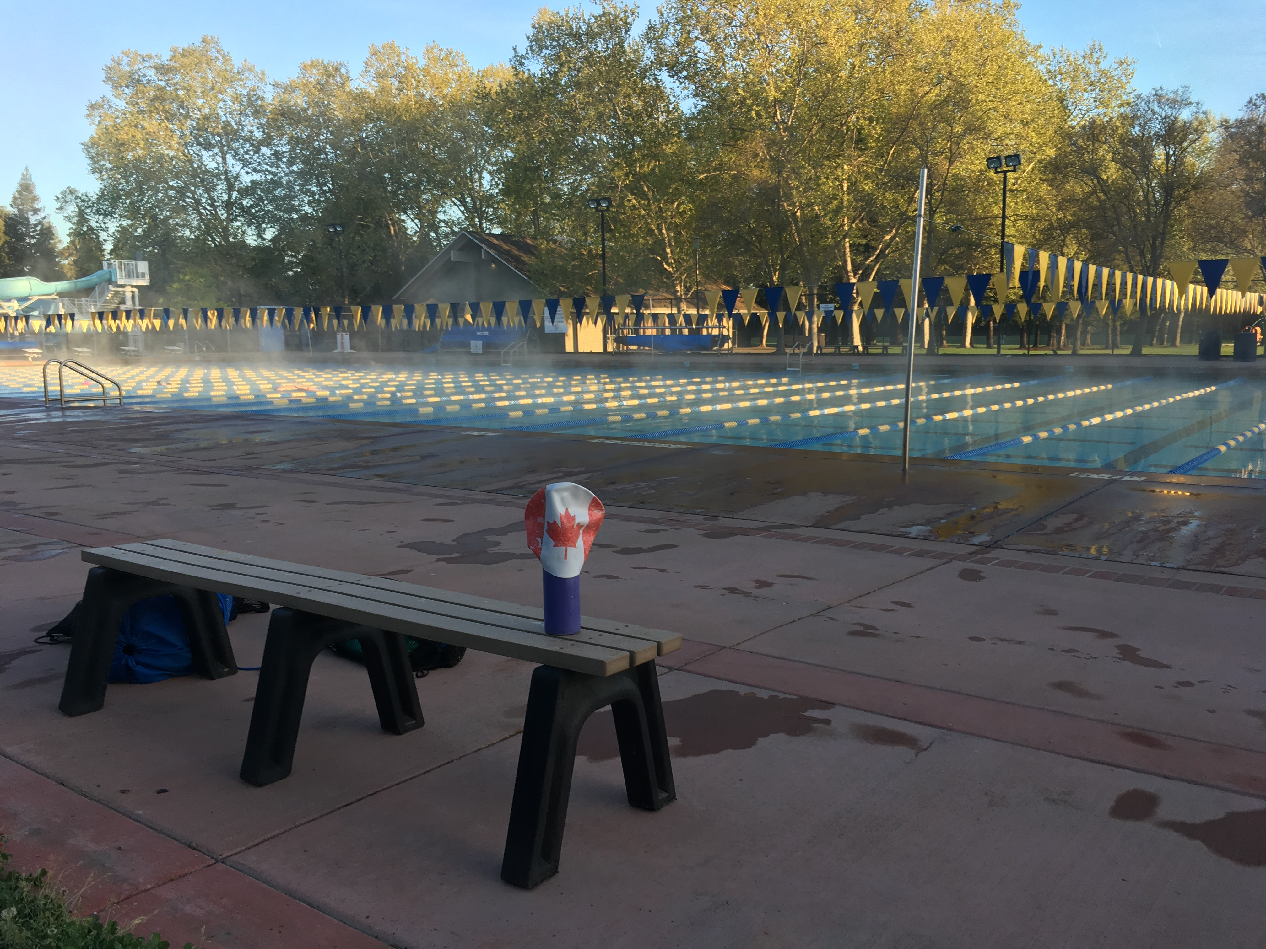 0407 - Dolores Bengston Aquatic Center