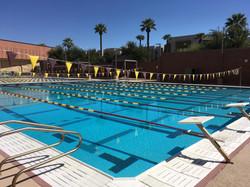 0321 - ASU Sun Devil Fitness Center - West Pool