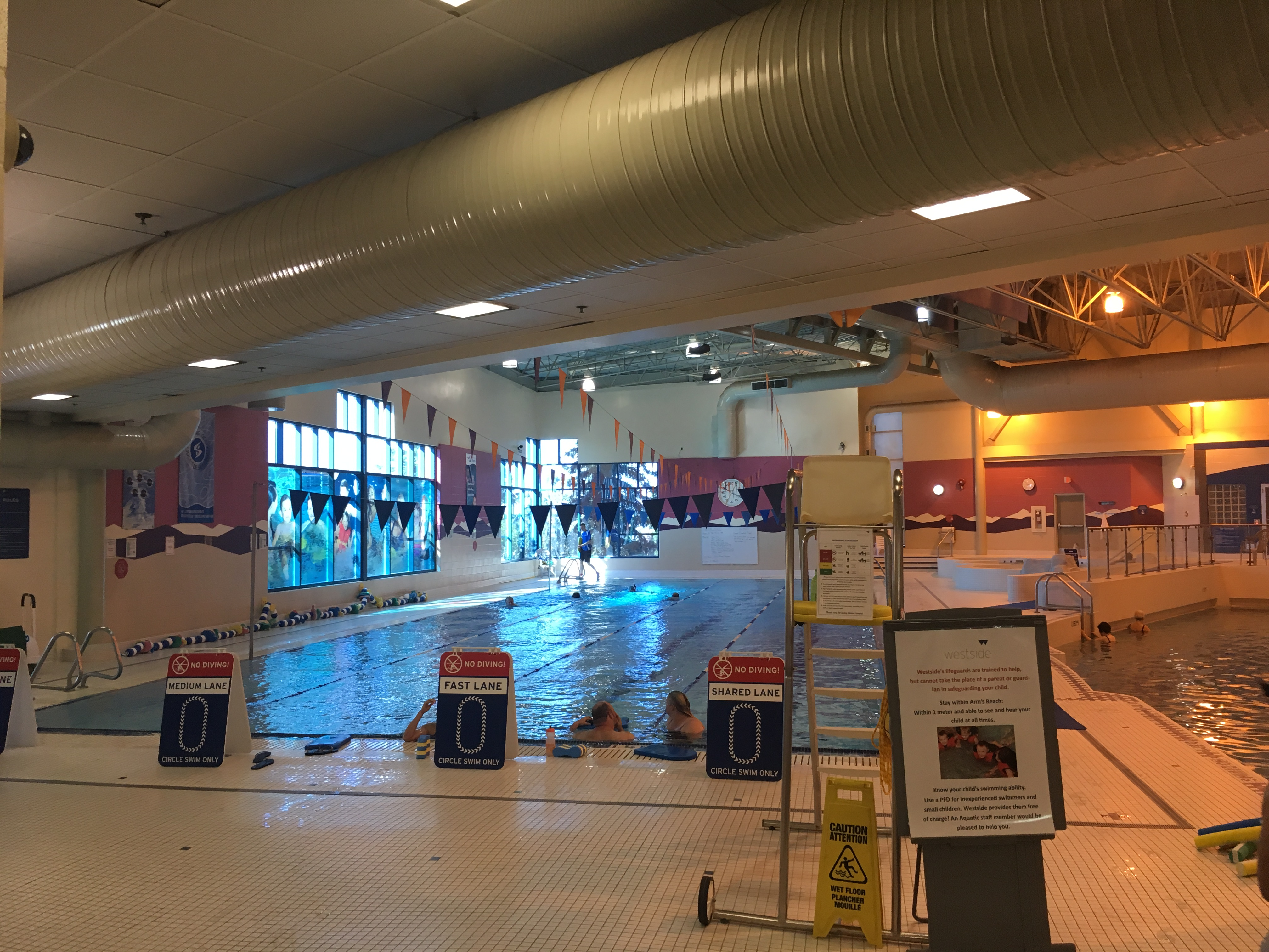 0297 - Westside Rec Center (Calgary)
