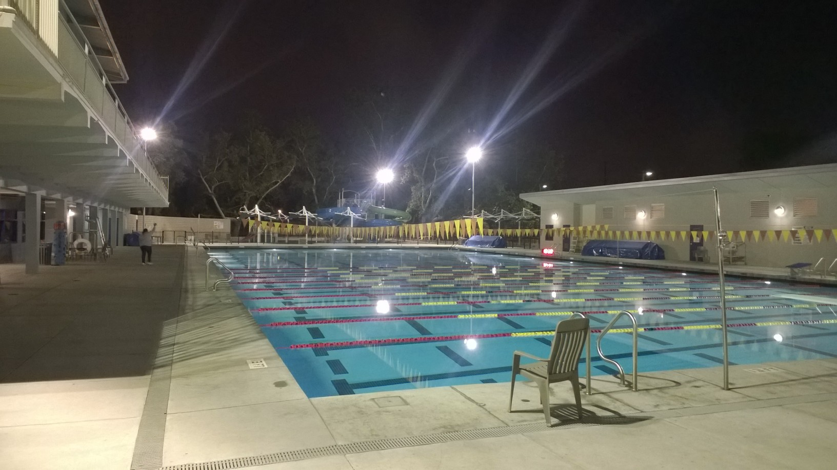 0163 - Verdugo Aquatic Center (Burbank)