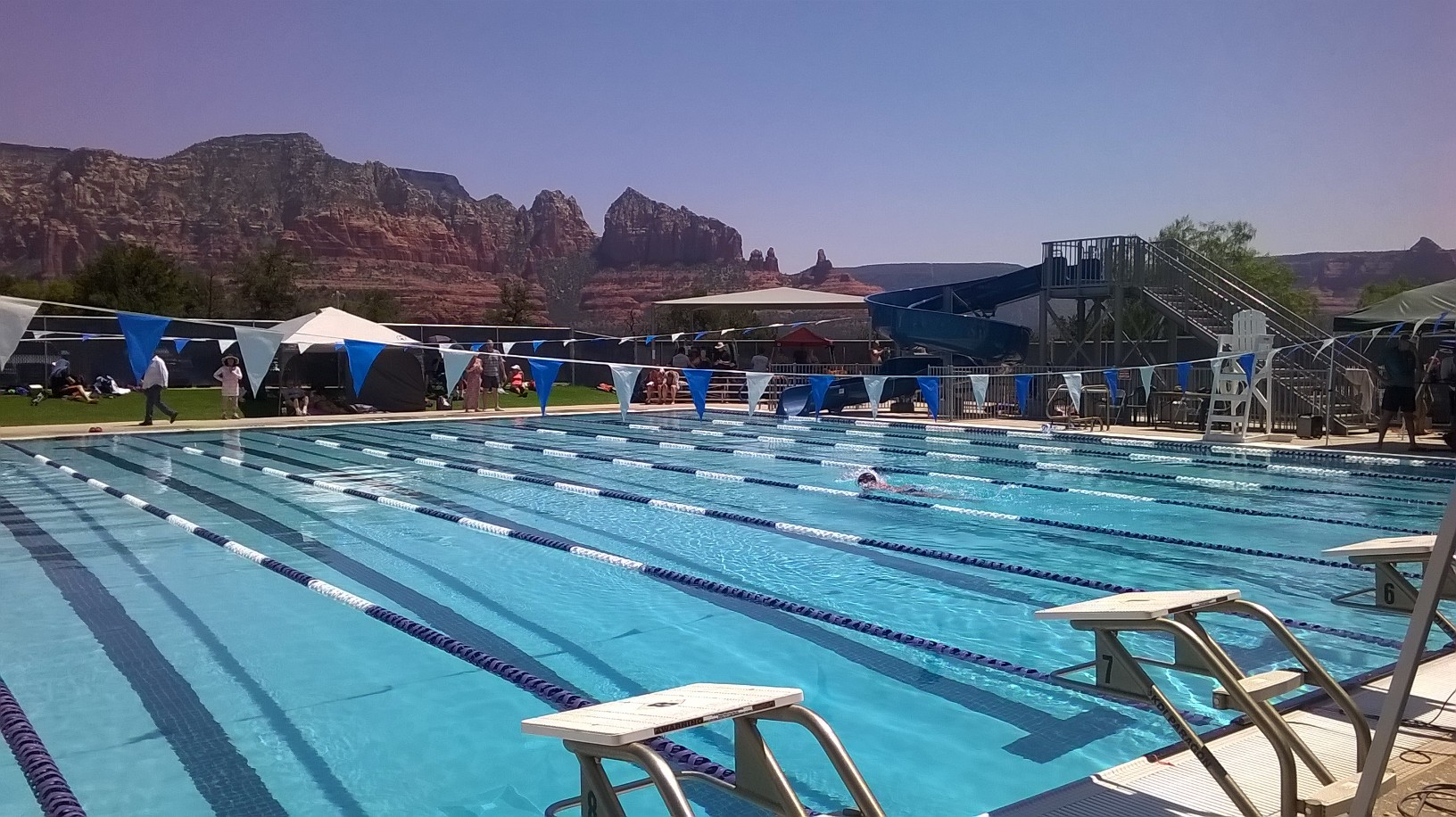 0146 - Sedona Community Pool (AZ)
