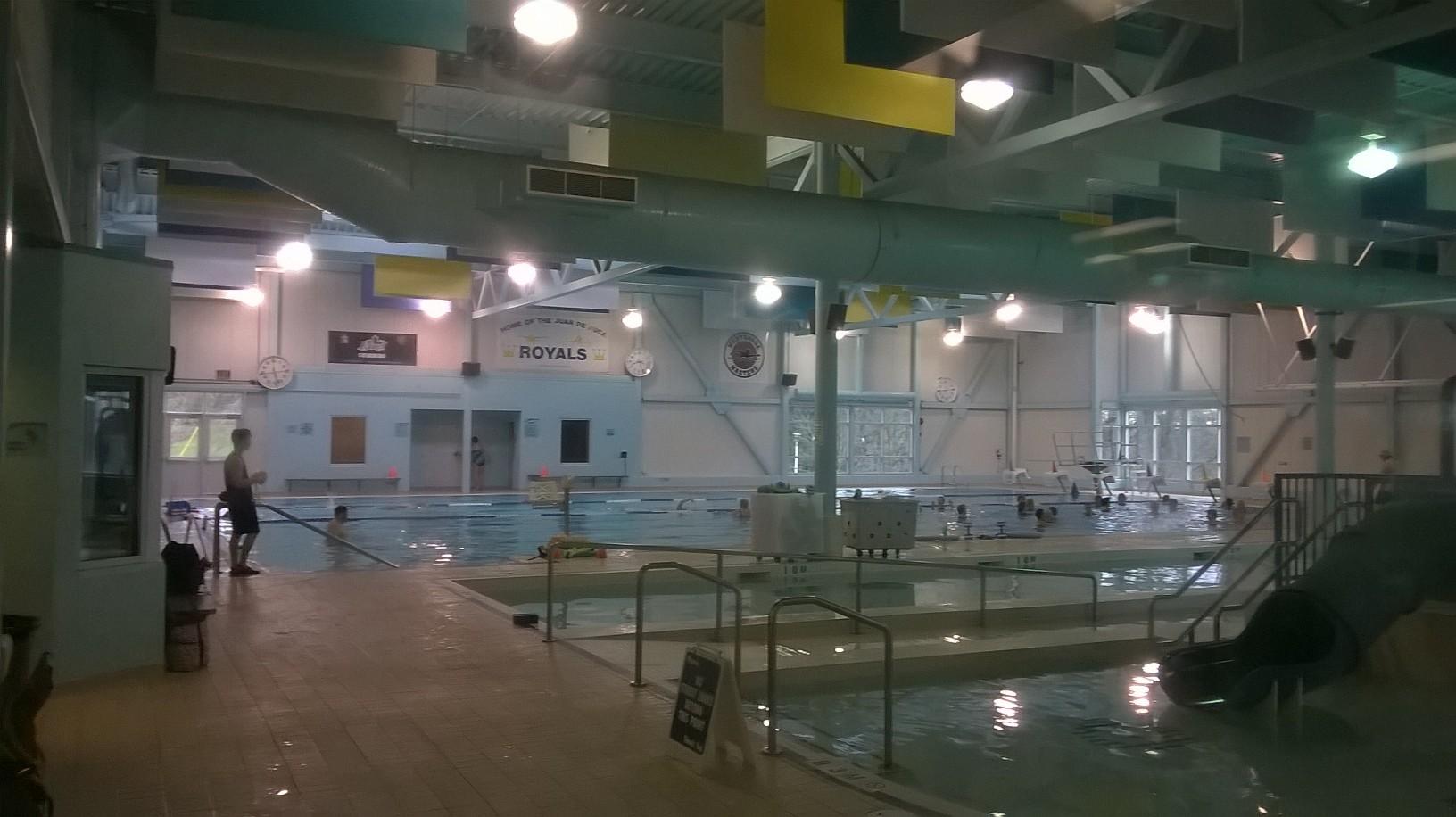 0192 - Juan de Fuca pool (Victoria)
