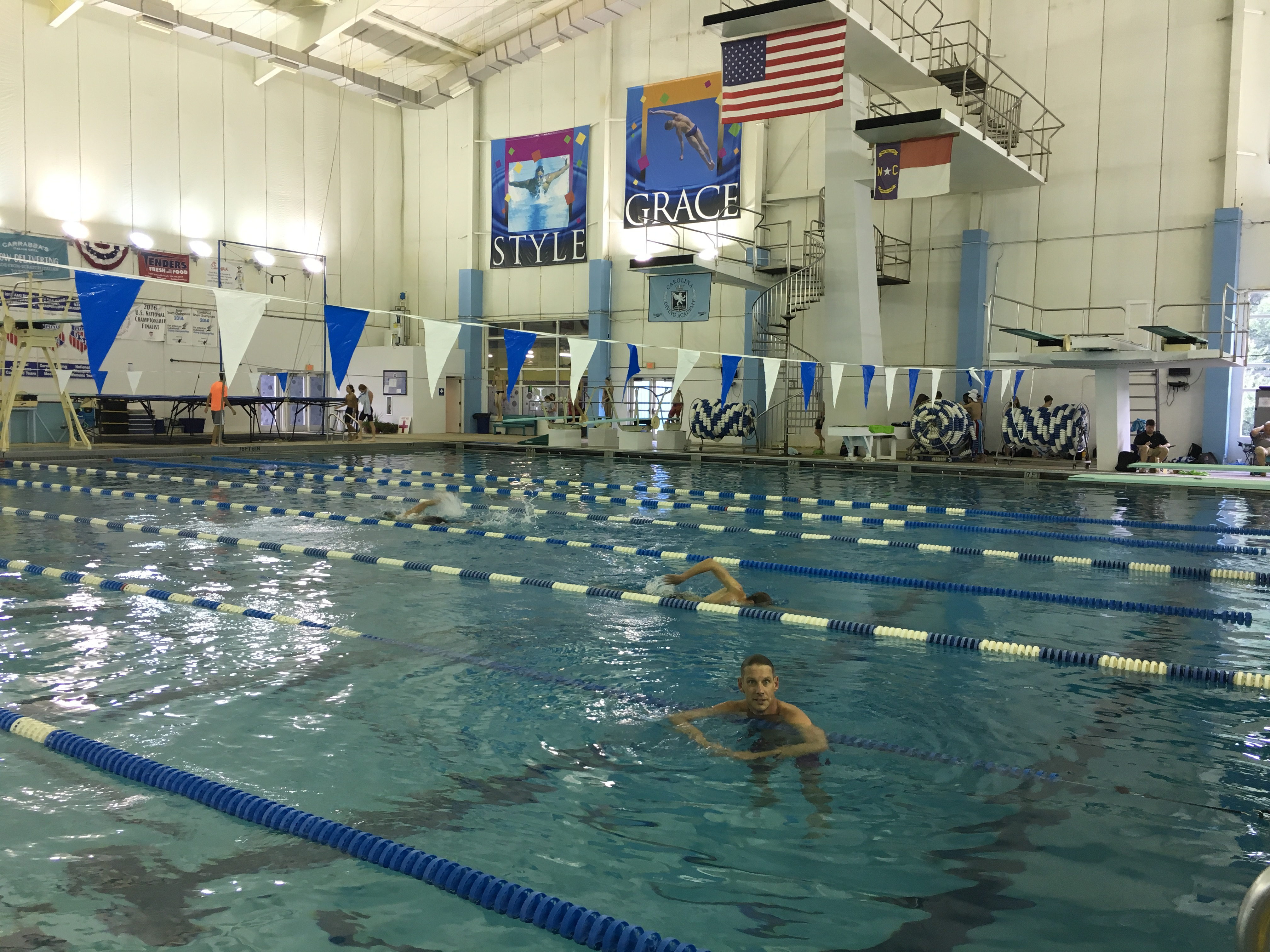 0301 - Huntersville Family Fitness & Aquatics