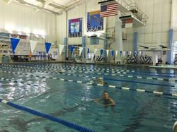 0301 - Huntersville Family Fitness & Aquatics