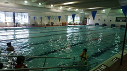 0135 - Chickahominy YMCA, Virginia