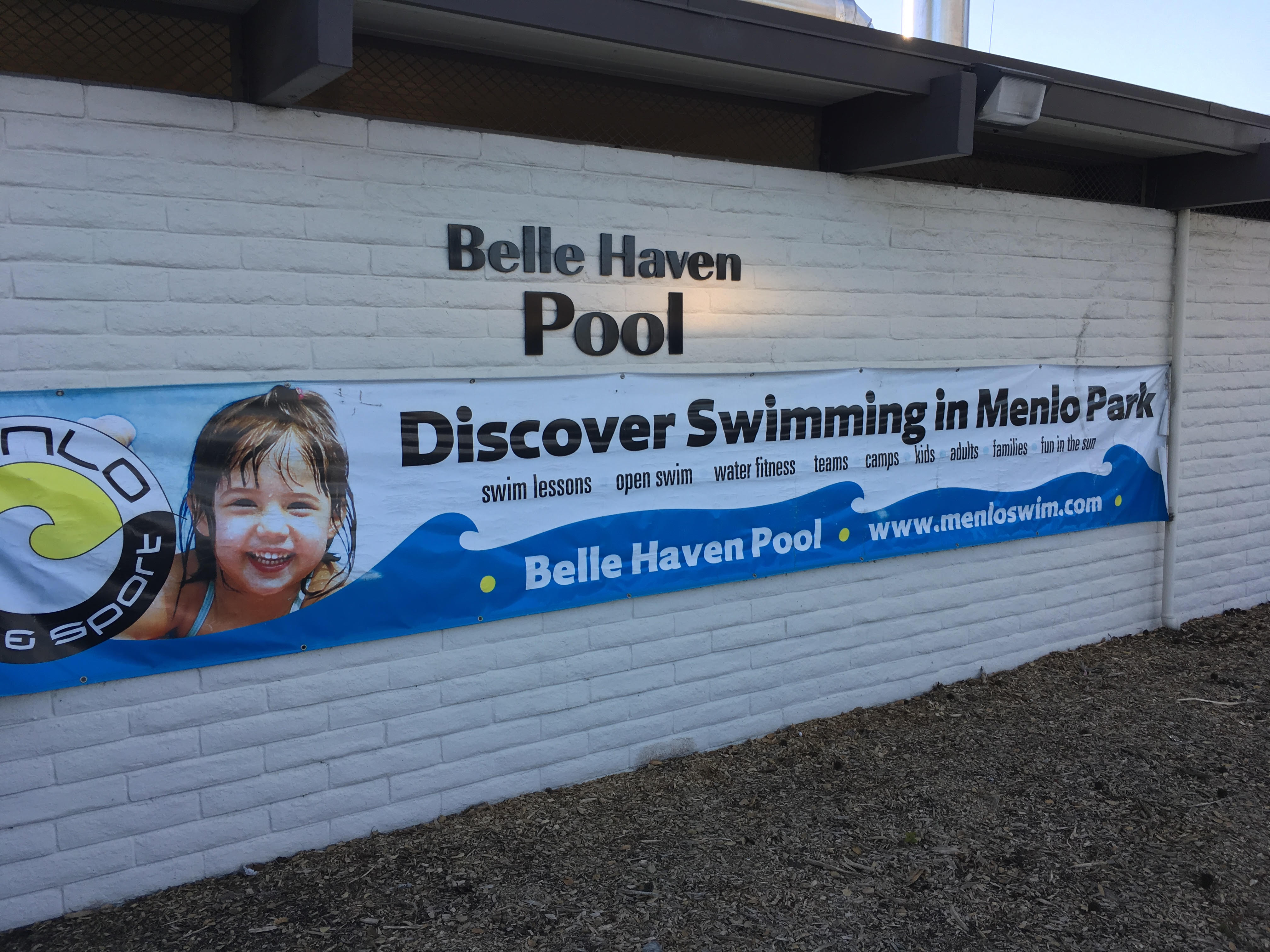 0277 - Belle Haven (Menlo Park CA)